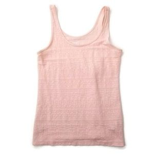 SO Tops - Authentic American Heritage SO Fitted Tank Size L